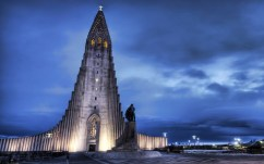 Credit: http://www.walltor.com/wallpaper/iceland-travel--hdr-iceland-landscape-wallpapersiceland-travel-spot--hallgrimskirkaja-churchiceland-108108